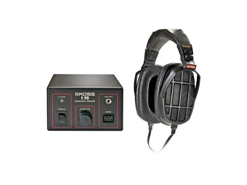 Koss ESP 950 Over Ear user reviews : 4 7 out of 5 - 14 reviews
