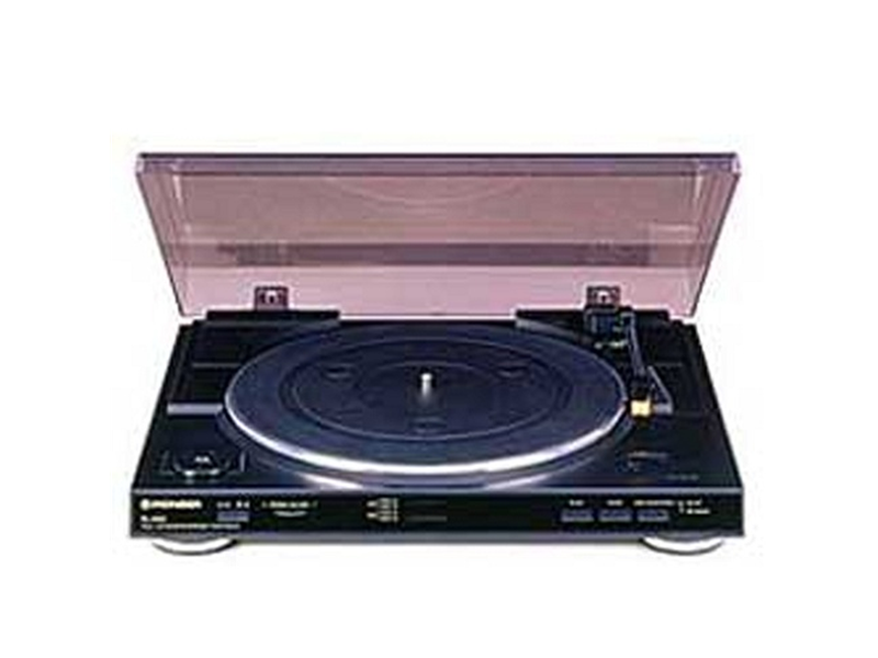 pioneer pl 990 turntables user reviews 3 out of 5 1 reviews. Black Bedroom Furniture Sets. Home Design Ideas