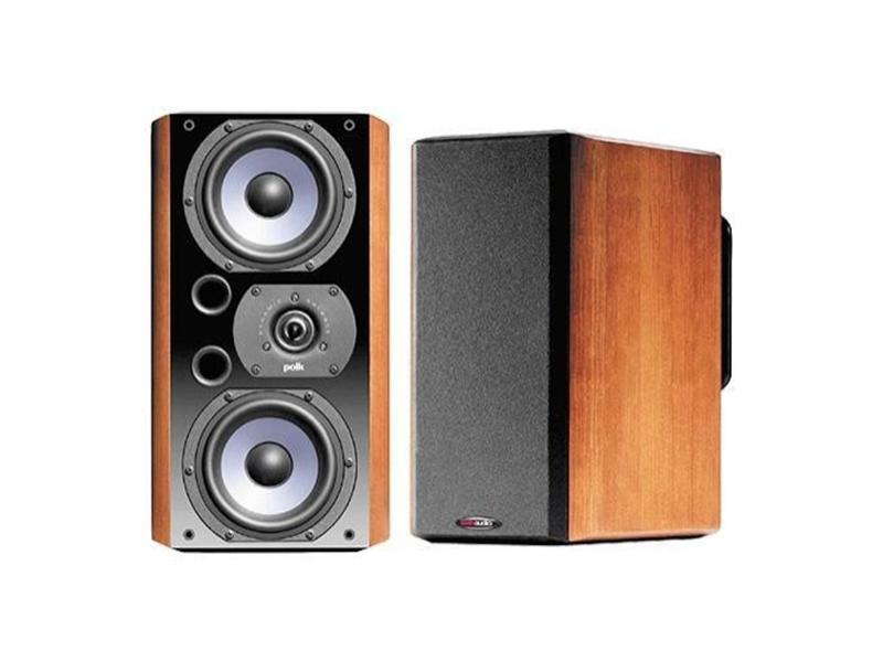 Polk Audio LSi9 Bookshelf Speakers 38 REVIEWS