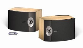 Bose 301 Series V Bookshelf Speakers