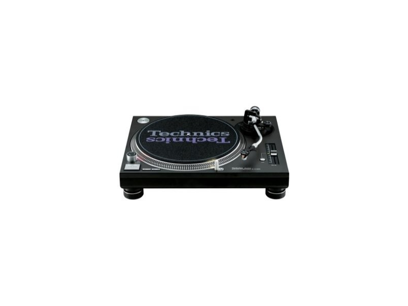 Technics SL 1210M5G TurnTables user reviews : 5 out of 5 - 7