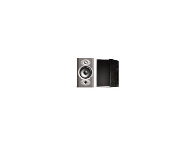 Polk Audio RTi4 Bookshelf Speakers 6 REVIEWS