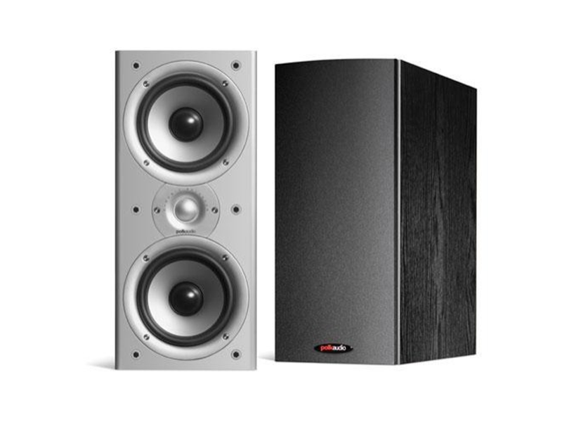 Polk Audio Monitor 40 Bookshelf Speakers