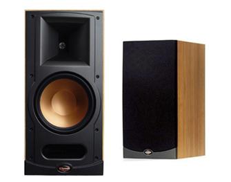 klipsch rb 81 ii black bookshelf speakers user reviews. Black Bedroom Furniture Sets. Home Design Ideas