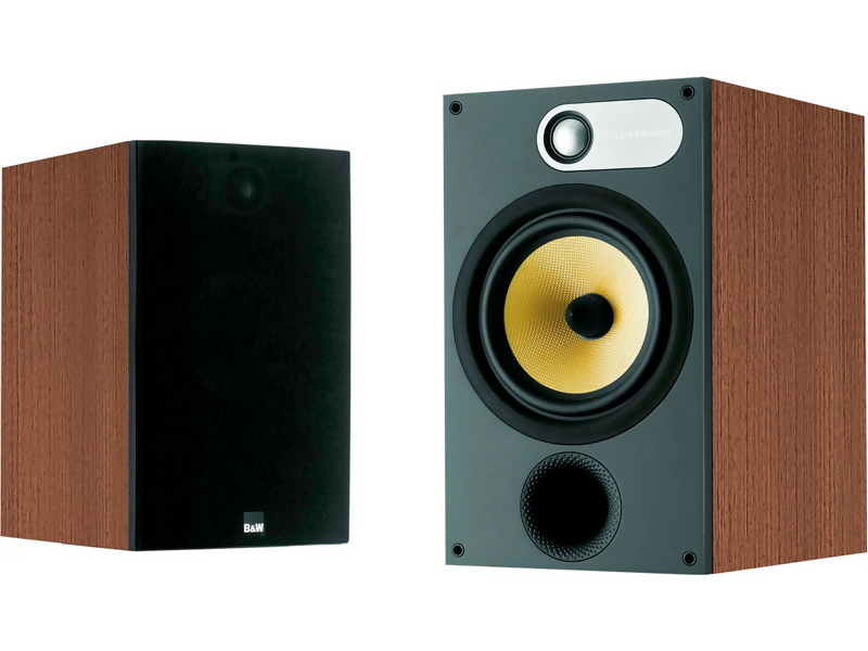 B W 685 Bookshelf Speakers User Reviews 4 3 Out Of 5 24