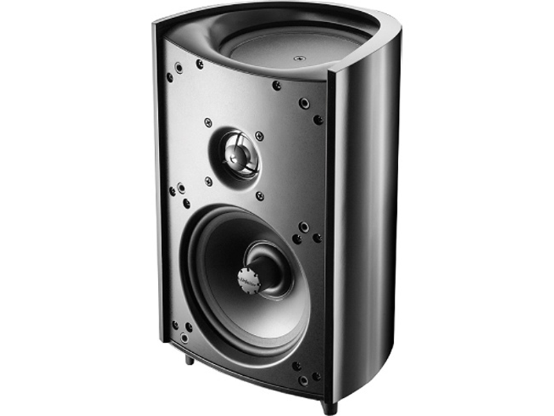 Definitive Technology ProMonitor 800 Surround Speakers User Reviews