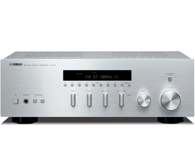 Yamaha RS300 Receivers user reviews : 4 5 out of 5 - 2