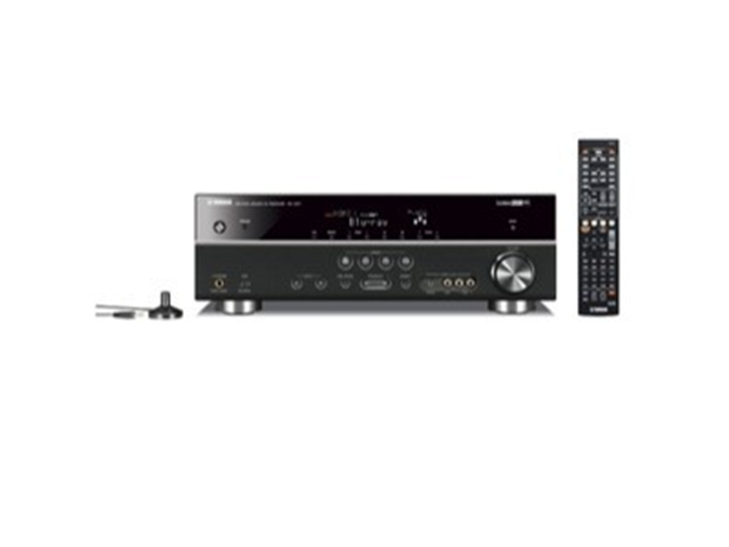 Yamaha RX V471 5 1 Channels A/V Receivers user reviews : 3