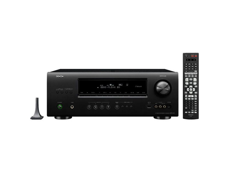 Denon AVR 1912 7 1 A/V Receivers user reviews : 5 out of 5