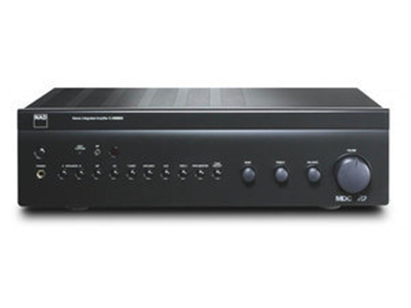 NAD C356BEE Integrated Amplifiers user reviews : 4 5 out of