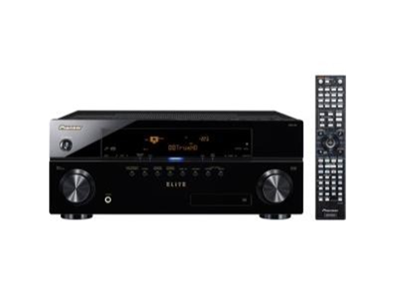 Pioneer Vsx 33 7 1 Channels A/V Receivers user reviews : 4