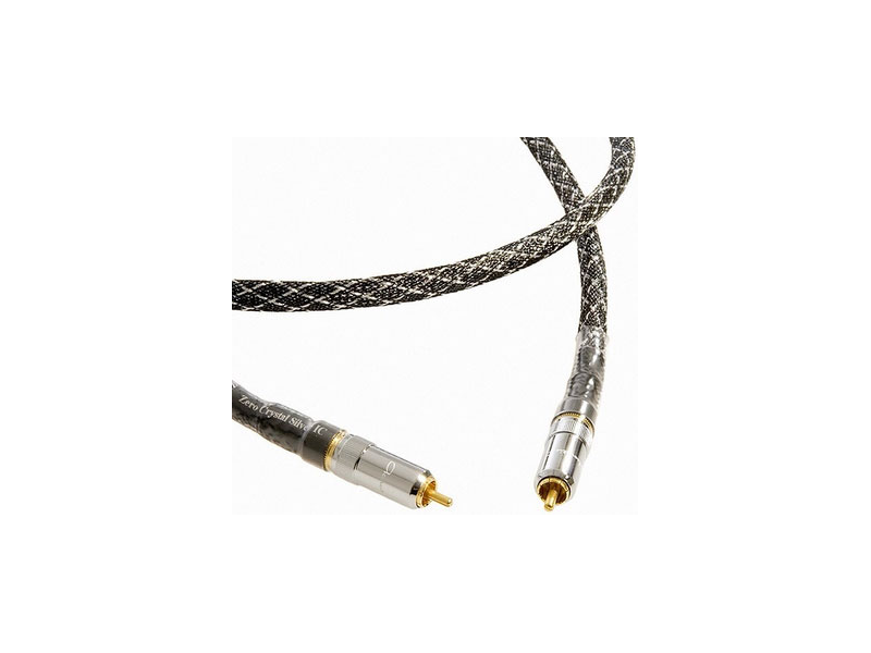 Acoustic Zen Absolute Silver Interconnect Cables User