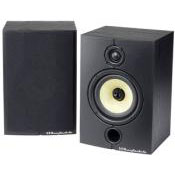 Wharfedale Diamond 81 Bookshelf Speakers