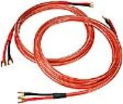 Straight Wire Encore II Speaker Cable Pair Speaker Cables user ...
